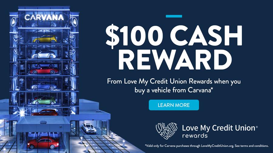 LMCUR_Carvana_$100 Cash Reward